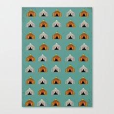 Big Top Canvas Print