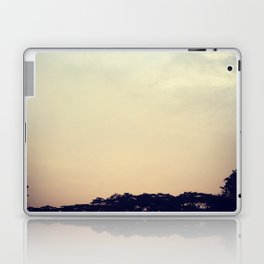 the perfect gradient-painter Laptop & iPad Skin