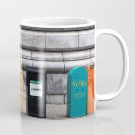 NewYork News Coffee Mug