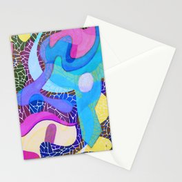 - new japanese year - Stationery Cards
