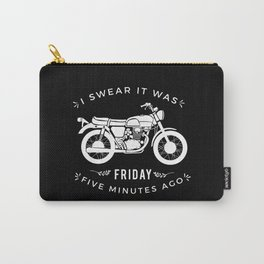 Honda - Friday Carry-All Pouch