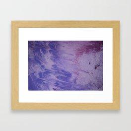 Jeni 5 Framed Art Print