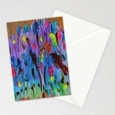 My palette Stationery Cards