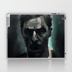 Rust Cohle Laptop & iPad Skin