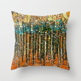 :: sundance :: Throw Pillow