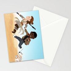 sw3 Stationery Cards