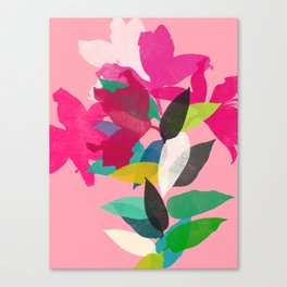 lily 18 Canvas Print