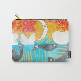 Moon influece Carry-All Pouch