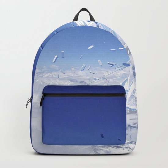 Intervention 48 Backpack