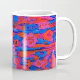 Taos Twilight Coffee Mug