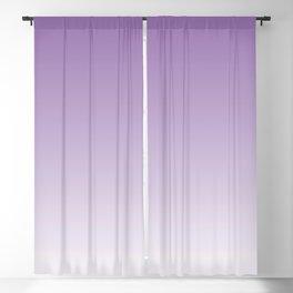 Lavender Ombre Blackout Curtain