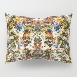 Reflecting Pollock 2 Pillow Sham