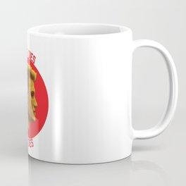 No Sympathy Coffee Mug