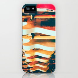 Heavy Soul iPhone Case