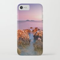 turkey iPhone & iPod Cases featuring Turkey by Corbishley
