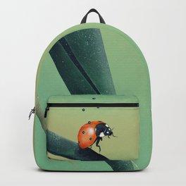 Oh, Bugger (Spring Version) Backpack