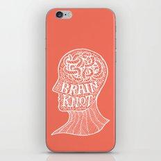 Brainknot iPhone & iPod Skin