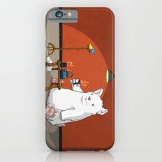 Tea for Three Slim Case iPhone 6s