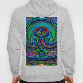 fusion of colors#### Hoody