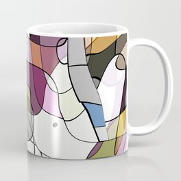 Four seasons - Winter 1 Coffee Mug