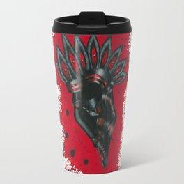 Kylo R Travel Mug