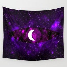 NightVale NightSky Wall Tapestry