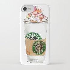 Starbucks Slim Case iPhone 7