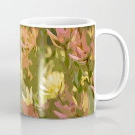 Protea fields Coffee Mug