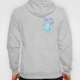 Cold Hearted Hoody