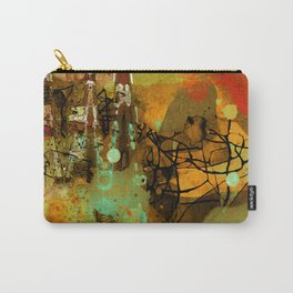 The last mohicans Carry-All Pouch