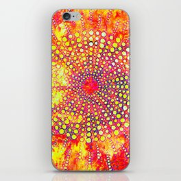 Star Light, Star Bright #Society6 #decor #buyart iPhone Skin