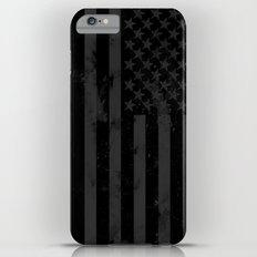 American Brain Flag Slim Case iPhone 6 Plus