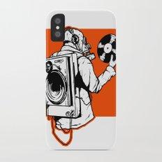Spin Slim Case iPhone X