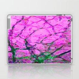 Swamp Thing Laptop & iPad Skin