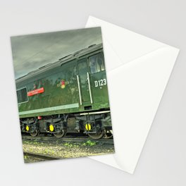 Peaky Dazzler Stationery Cards