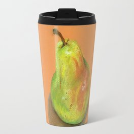 pear Travel Mug