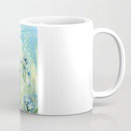 Forget me not flowers Coffee Mug