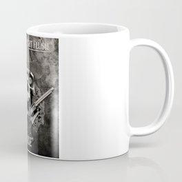 Royal Straight Flush Coffee Mug