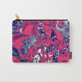 Future Nature II Carry-All Pouch