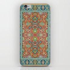 Persian 1 iPhone Skin