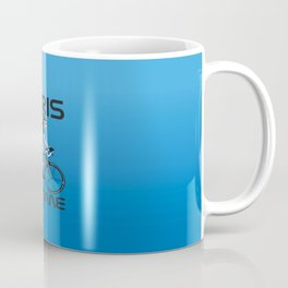 Chris Froome Coffee Mug