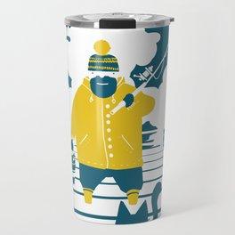Lunch Travel Mug