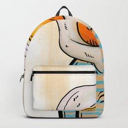 Fried Backpack