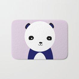 Pax, A Panda. Bath Mat