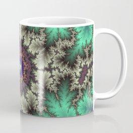 Fractal Ring Coffee Mug