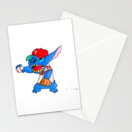 Play Ball! Stationery Cards