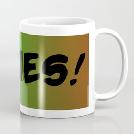 Jinkies Coffee Mug