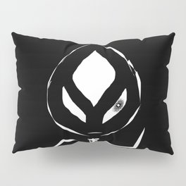 The Banking System Pillow Sham