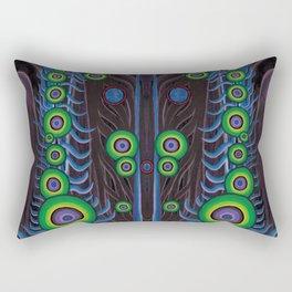 Medusozoa Rectangular Pillow