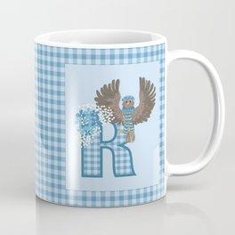 House of the Wise Coffee Mug